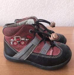 Spor ayakkabı 19 beden