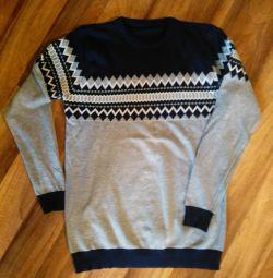 Новий светр, р 48-52