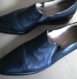 Παπούτσια 41R (Δέρμα, Ιταλία)