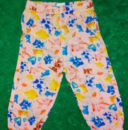 New pants