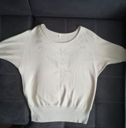 Knitted blouse Zolla