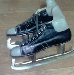 USSR Skates