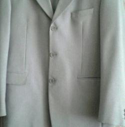 Jacket nouă dimensiune 176-104-92