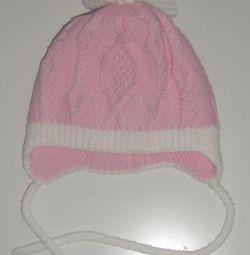 Hat pentru nou-născuți