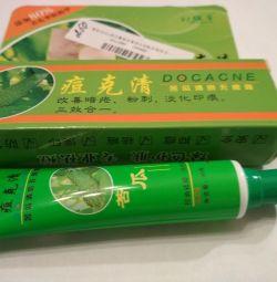 Anti Acne Cream Balm