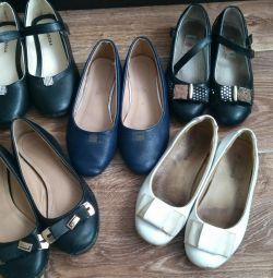 🔤 Pantofi (31-35 mărimi)