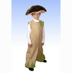 Costum de ciupercă