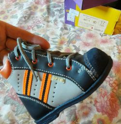 Yeni ayakkabı hızlı yürüteç