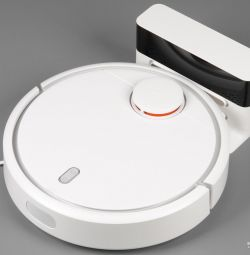 Robot vacuum cleaner MI Robot Vacuum Cleaner Xiaomi