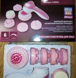 Face massager Mega mag