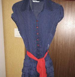 shirt, tunic