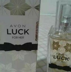Women's Eau De Toilette Water Avon Luck