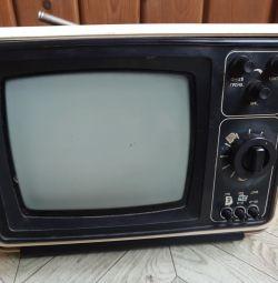 TV silelis-405d