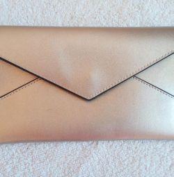 New Cosmetic Clutch Bag