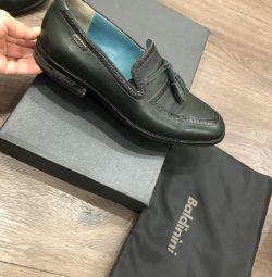Shoes for men Baldinini