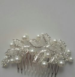 Hairpin-comb