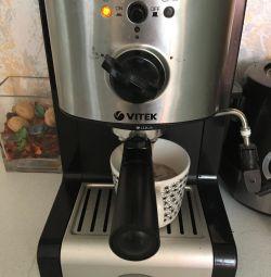 Vitek Coffee Machine