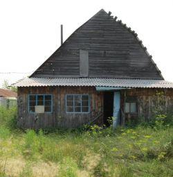 Αγροικία, 40μ²