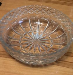 Crystal Czechoslovakia