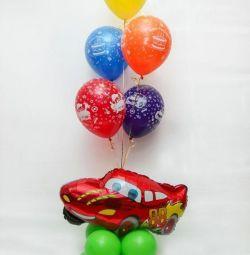Balon de heliu