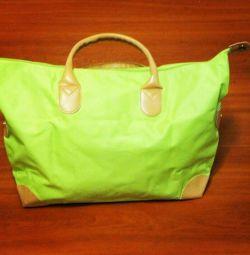 Ισχυρή τσάντα