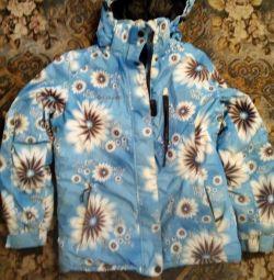Jacheta de schi