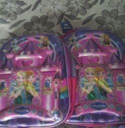 Backpacks for girls (new)