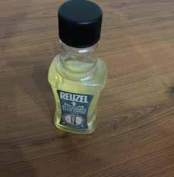 Reuzel Aftershave Aftershave Lotion
