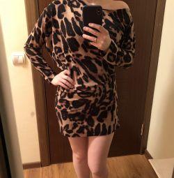 Elbise Tunik