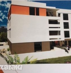 Apartment 2 bedrooms. Zappeiou