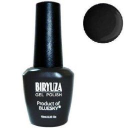 Gel varnish Turquoise 018 classic black