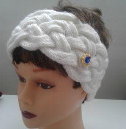 Benzi tricotate din tricot