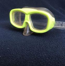 Ochelari de înot