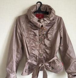 Jacket spring-autumn solution 42-44