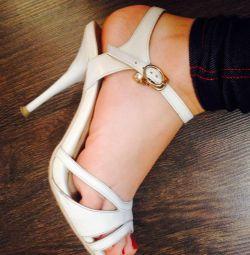 Sandals size 36.37