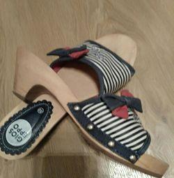 Glos Eppo Flip-flops Spania