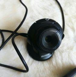 Webcam.webka.microsoft lifecam vx-1000