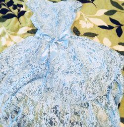 Elbise Giydirme 44