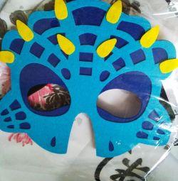 Noua masca pentru copii