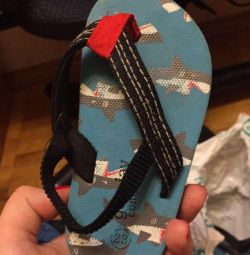 Flip flop 23 boyut