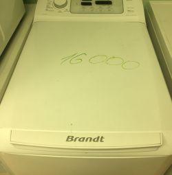 Mașină de spălat marcă