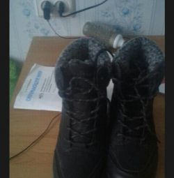 Boots new winter p 39