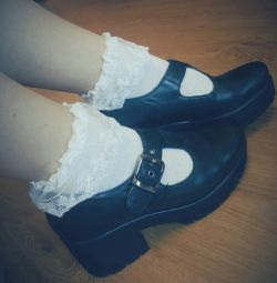 Туфли женские обувь размер 39-40 новые