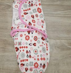 Envelope changing pad SWADDLEME r. S