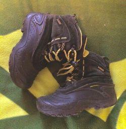 Merrell Boots 30 r