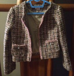 Jacket for the girl Orby