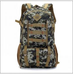 Tactical backpack K2-1 wholesale and retail