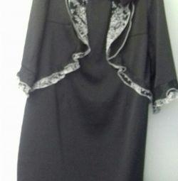 kadın elbisesi