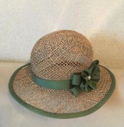 Καπέλο / Παναμάς