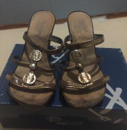 Summer shoes Respect